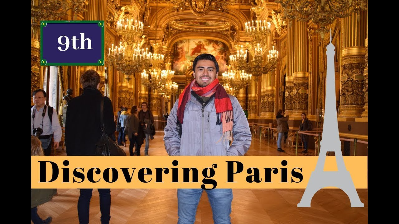 Arrondissement 9 Opera