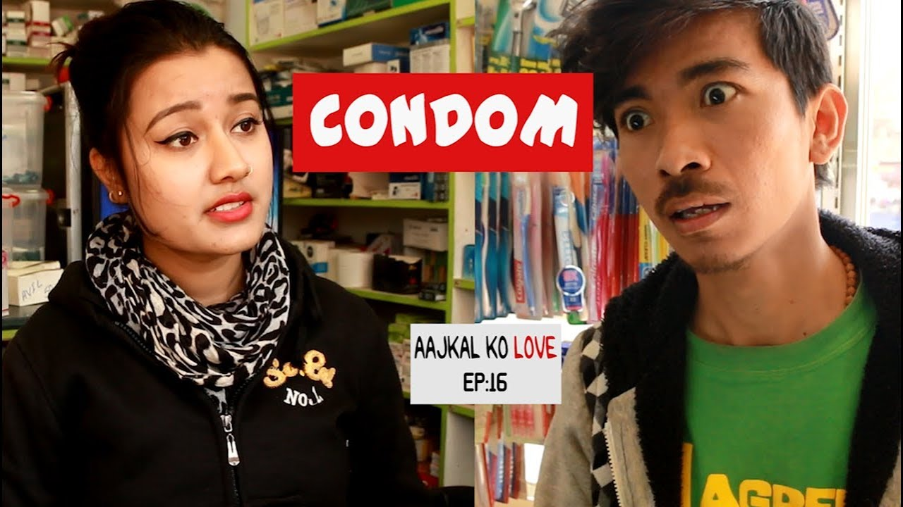 Wife condom lover watched