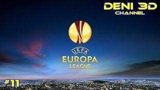 FIFA 14 UPL Mode 2015 | Динамо Київ | #11 | Шпори