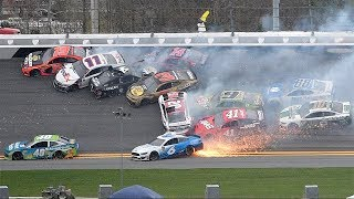 WOW! | 2019 NASCAR Clash At Daytona Post Race Review