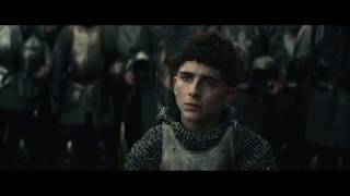 The King Scene (1080p): King Henry refuses to surrender to Prince of France