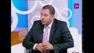 #من_حقي - عمر الطويل يتحدث عن الوضع القانوني للقدس