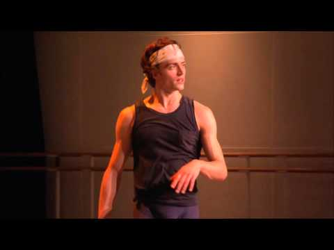 Carlos Acosta's Carmen in rehearsal – World Ballet Day 2015