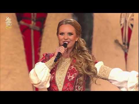 Казаки в Берлине - Варвара, Аркадий Демидов и Кубанский казачий хор (2019)