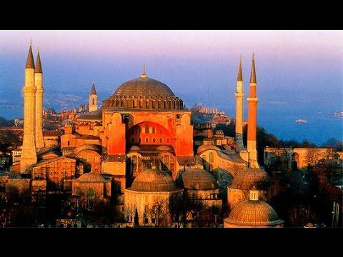 Di Bawah Ambisi Erdogan, Hagia Sophia Bakal Dikembalikan Menjadi Masjid