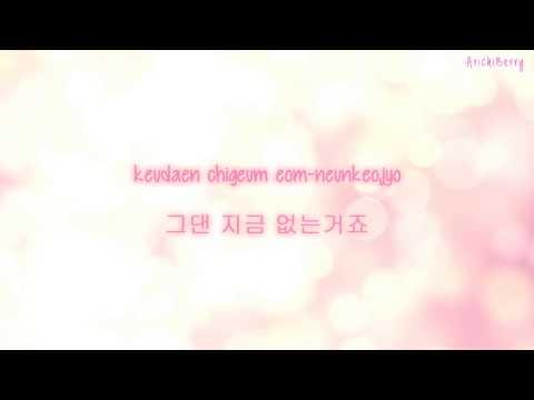 Yozoh - Again and Again [Rom/Han]