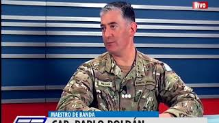 MAESTRO DE BANDA