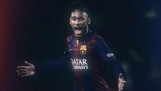 Neymar Jr ● Lean On ● Skills And Goals ● Ready for 2015/2016 ● HD
