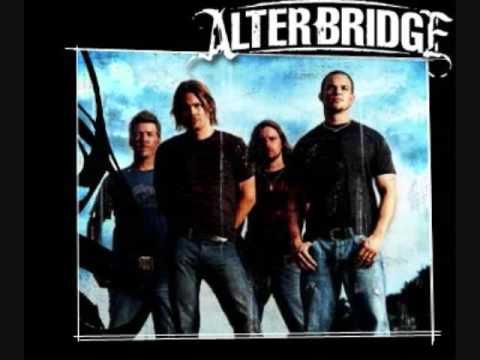 Alter Bridge - Save me
