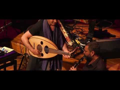 Dhafer Youssefs Full  concert at ASSM IzmirTurkey 2013