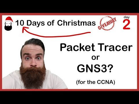 CCNA Labs - Packet Tracer Or GNS3?