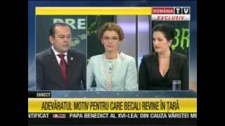 La Stirile serii @ RTV, Laura Chiriac | 12 februarie 2013