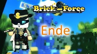 Das letzte Let's Play Brick Force | Coins Special [ENDE]