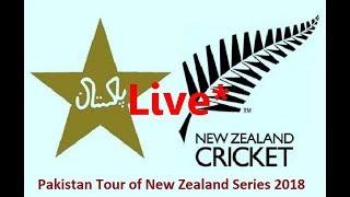 Live - Pakistan vs new zealand 2nd T20 match live streaming     Ball by ball Live stream- Pak vs Nz