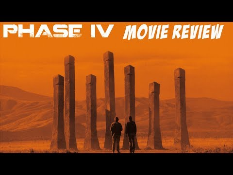 Phase IV (1974) Movie Review
