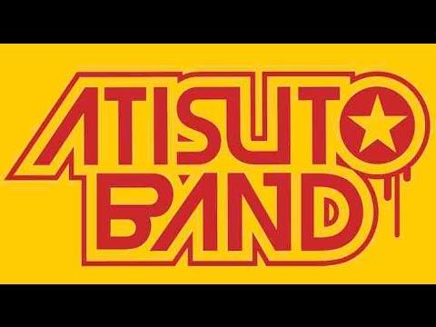 אטיסוטו בנד (כנרת)   ATISUTO BAND KINNERET
