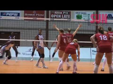 Volleyball women head to world championships