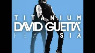 We Found Titanium Love  (Rihanna Vs David Guetta ft. sia) - With Download Link