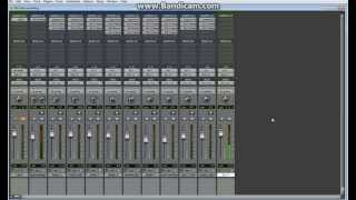 Recording Protools & Mic Input simultaneously with Bandicam Resimi