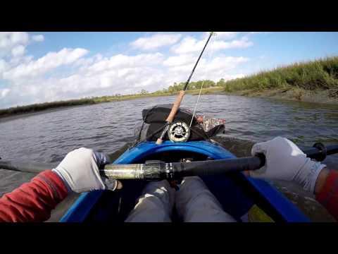 FreshSalt Fishing- It was just a BAD day...