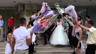 Liuba si Mihail clip de nunta