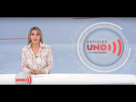 Emisión Noticias Uno   18 de septiembre de 2021