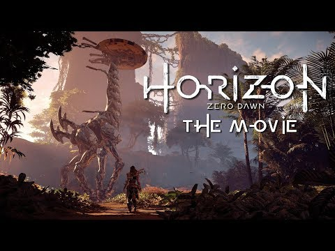 Horizon Zero Dawn: The Movie