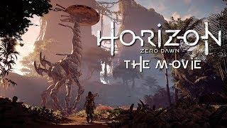 Horizon Zero Dawn: The Movie