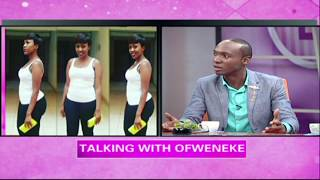 Dr  Ofweneke  Speaks On Alleged Wife Beating Incident