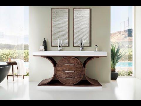 James Martin Furniture - Luxury Designer Bathroom Vanities