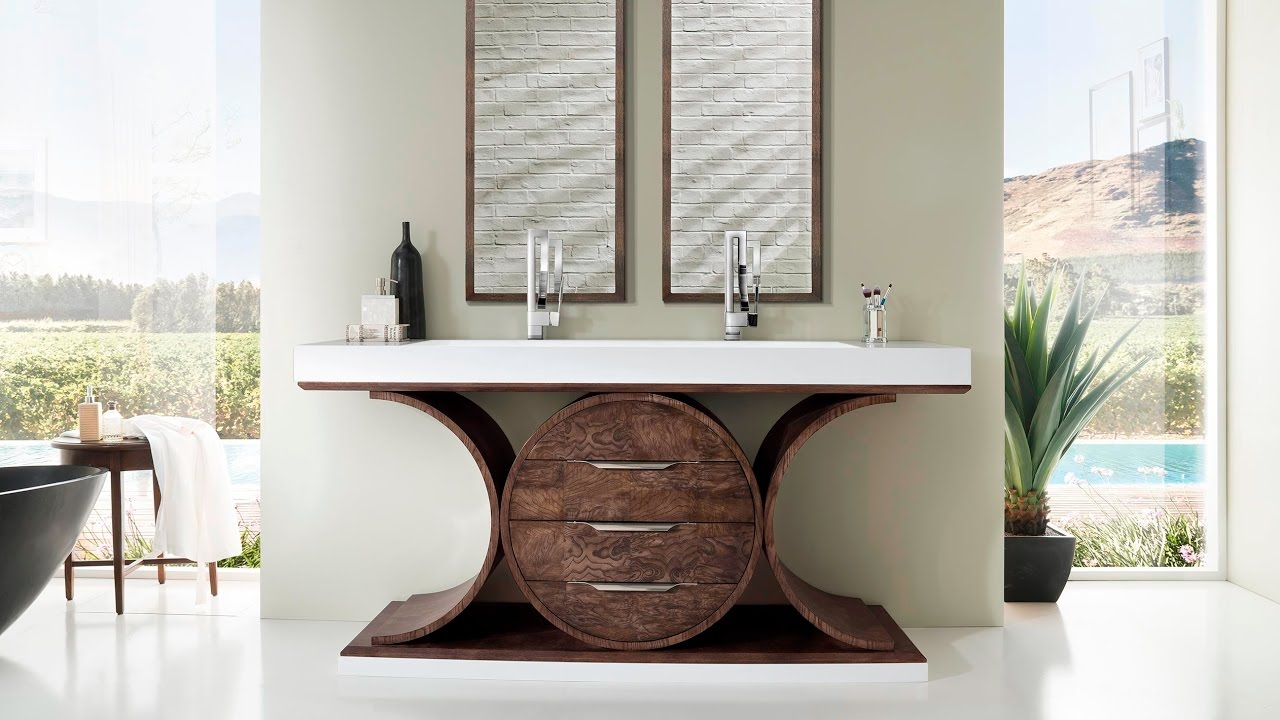 James Martin Vanities Luxury Designer Bathroom Vanities