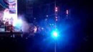 My Space - Don Omar / Wisin y Yandel (Live in Santiago)
