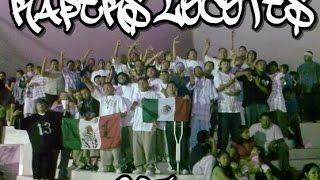 RAPERS LOCOTES 987.-RECUERDO DE UN SOLDADO (R  L MUSIC)