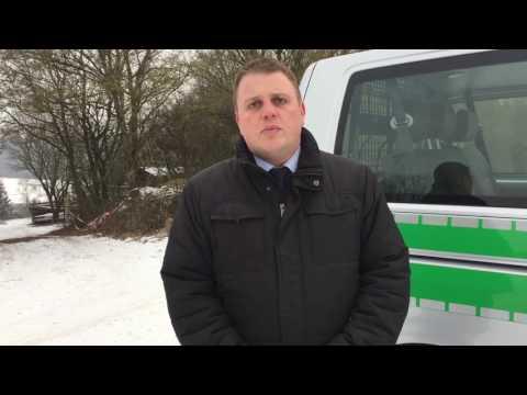 Tragödie in Arnstein: Sechs tote Jugendliche in Gartenhaus gefunden