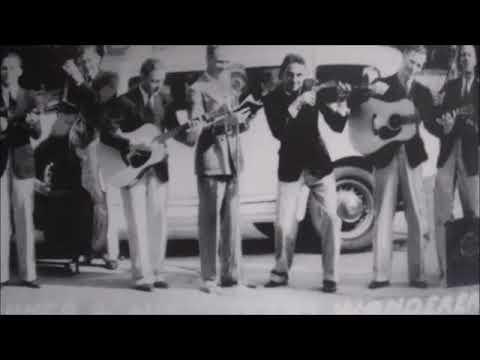 CLIFF BRUNER Hard Luck Blues+ You Better Do Better Baby AYO 1950