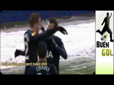 Tromso 0-2 Tottenham (28-11-2013) Highlights UEFA LEAGUE