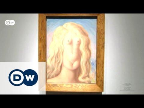 René Magritte: The art of illusion | Euromaxx