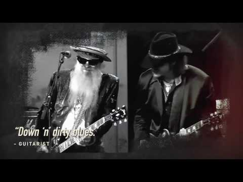 Supersonic Blues Machine - Live Trailer