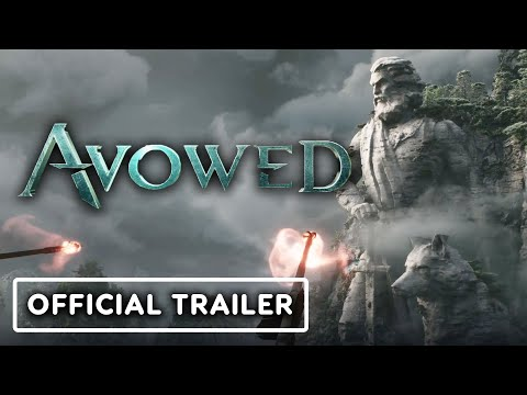 Avowed - Official Announcement Trailer | Xbox Showcase 2020