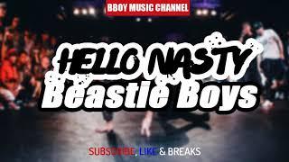 DJ Ivan-Ski - Hello Nasty Feat Beastie Boys