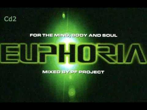 Euphoria Vol 1 cd2 PF project