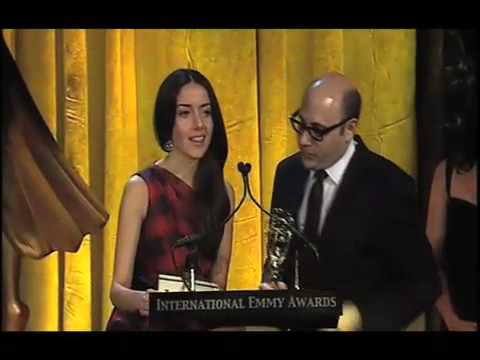 2008 International Emmy Awards - Highlights