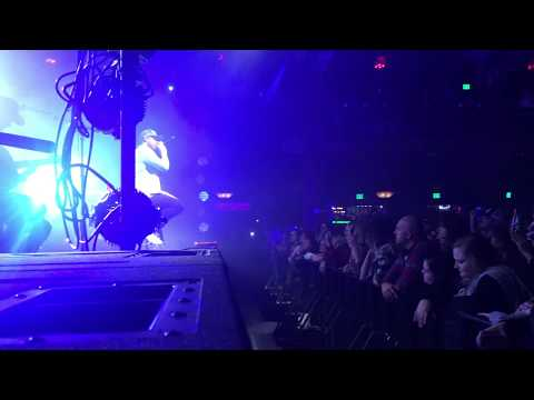 Brett Young - Mercy (Live Around The Country)