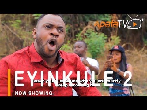Download Eyinkule 2 Latest Yoruba Movie 2021 Drama Starring Odunlade Adekola | Bimbo Oshin | Eniola Eniafe