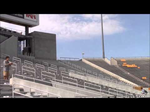 Devils Digest TV: Sun Devil Stadium