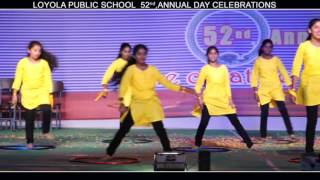 Repeat youtube video Loyola Public School Celebrations 2016 Part-7