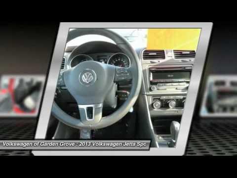 2013 Volkswagen Jetta SportWagen Garden Grove CA 17949 YouTube