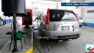 Otorgan prórroga para verificación vehicular en la CDMX Video