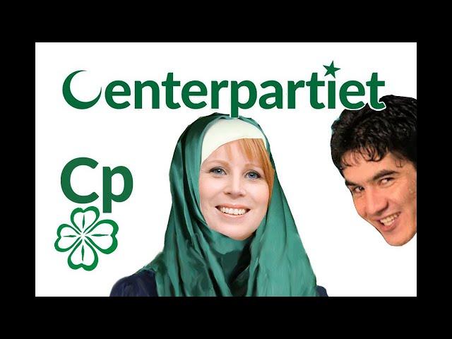 Centerpartiet är idioter