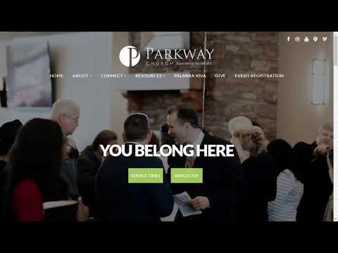 ParkwayChurchMadison Livestream 01-20-2021